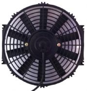 "12"" Electric Fan - Pull or Push"